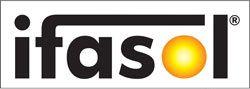 Das Logo von Ifasol